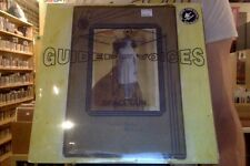 Guided by Voices Space Gun LP sealed vinyl + download GBV
