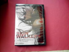 DVD collector SKIN WALKERS  AVEC POCHETTE DVD SPECIALE