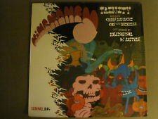 "KING HONEY / CHIEF KAMACHI TRINITY 12"" ORIG 2002 SOUND INK INDIE RAP NM SHRINK!"