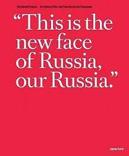 Rob Hornstra & Arnold Van Bruggen: The Sochi Project: An Atlas of War and Touris