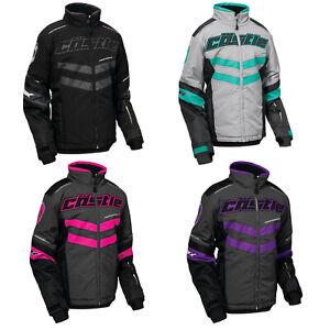 Womens Castle X Strike G2 Snowmobile Jacket Winter Coat Snow Waterproof