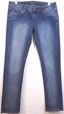 Pepe Jeans London Womens Misses Size 31 Slim Skinny Stretch Denim Inseam 32