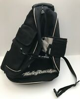 Harley Davidson Biker Sling Backpack Single Strap Rucksack