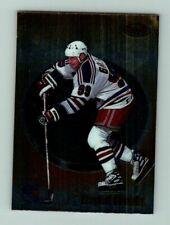 1998-99 TOPPS BOWMANS BEST WAYNE GRETZKY Insert Card # 3 Rare NY Rangers Mint BV