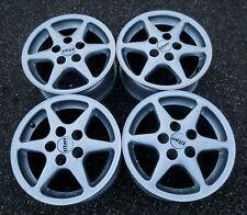 4 x Titan Alufelgen 6Jx14 5x114,3 ET37 Mazda 626 , Premacy , Xedos , MX6  #11078