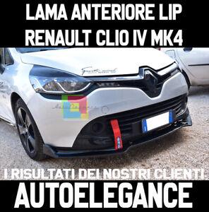 2012-2018 Si adatta a Clio IV in acciaio inox cromato paraurti posteriore copertura antigraffio