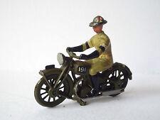 Fusilero Miniaturas Modelos australiano Ejército Rider y Bicicleta Excelente (BS1231)