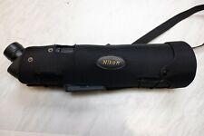 Nikon D 82 Fieldscope with 30x/38x Eyepiece