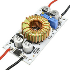 10A 250W DCDC Boost Step-up Constant Current Power Supply  LED Driver Adjustable