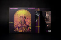 Spiral Skies - Blues For A Dying Planet LP (Blues Pills, Jefferson Airplane)