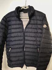 Mens NEW Moncler Jacket Medium Size 66b3db65fab