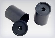 """5 Sets 3"""" Plastic Canister Shells- Firework Shell- Mortar Shells- Bombette"""