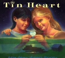 The Tin Heart by Michael Hays and Karen Ackerman (1990 TPB) Special Edition