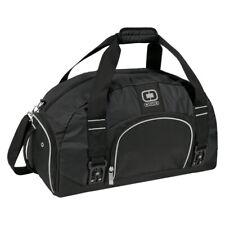 OGIO 2018 Big Dome Duffel Bag - Black