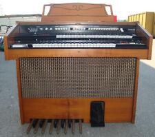 PROFI Heimorgel FARFISA 154 First Lady B74 Elektronische Orgel Techn Optisch Top