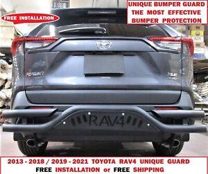 PARACHOQUES DELANTERO BARRA DE CHOQUE REFORZADOR compatible con Toyota RAV4 2013-2016