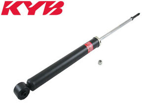 Fits: Toyota Yaris GAS DOHC Rear Shock Absorber KYB Excel-G 343442 / 38251043469