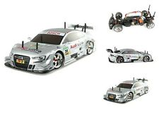 RC VIAGGI AUTO AUDI rs5 DTM BRUSHLESS licenza AMX RACING NUOVO