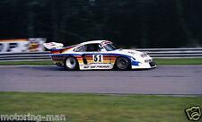 Porsche 935 K3 deseo Wilson Edgar Doren Preston Henn marcas Hatch 1000KM 1981