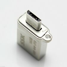 SSK 32GB USB to Micro USB Flash Drive Mobile OTG Android U Disk