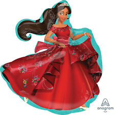 SUPERSHAPE PALLONCINO ELENA OF AVALOR 33202 ADDOBBI COMPLEANO BIMBA BALLOON