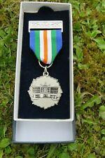 Genuine Irish Garda Siochana /Police Commemoration medal 1916-2016 with box