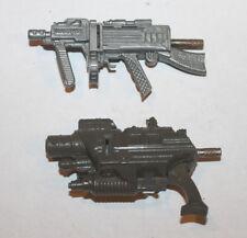 1986 Hasbro C.O.P.S. Cops Weapon Gun Part Accessory Lot #3