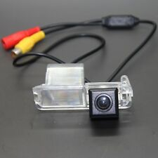 Car Reverse Rear View Backup camera for Volkswagen VW Polo V (6R) 2010 2011 2012