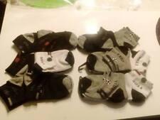 Lot de 12 paires de chaussettes ,soquettes HOMME TAILLE 39/42 COTON