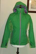 SALEWA LAZULI Primaloft Ski / Outdoor Women's Jacket Size Medium uk 10