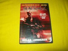 BLACKJACK DVD DOLPH LUNDGREN