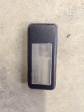BMW E36 3SERIES SALOON/ESTATE/COMPACT/COUPE BLACK SUNVISOR LIGHT 140929