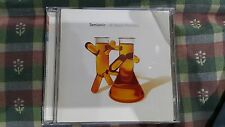 Semisonic - All About Chemistry - Made in USA