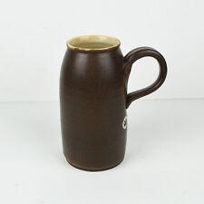 Krug Fuchs Töpferei Delmenhorst / Henkelvase / Vase / Keramik / German Pottery