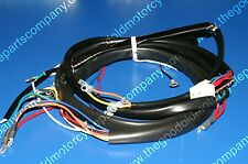 s l225 harley davidson motorcycle wires & electrical cabling ebay 77 fxe wire harness at webbmarketing.co