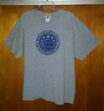 RARE McDonald's All American High School Basketball Uni sex T-Shirt Mens Size XL
