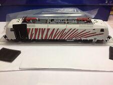 Roco 73681 Locomotiva elettrica Eu43-006 livrea zebrata