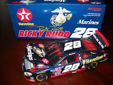 Action 2000 Ford Taurus #28 Ricky Rudd Havoline/Texaco Havoline 1:24 Diecast Car