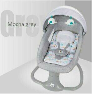 Newborn Baby Sleeping Cradle Bed Child Comfort Chair Reclining hair