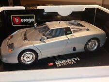 Bugatti EB 110, Sondermodell IAA 1993, Burago