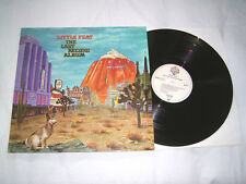 LP-LITTLE FEAT the last record album - 1975 # cleaned