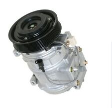 Jeep Grand Cherokee 93-98 New Premium Aftermarket A/C Compressor with Clutch