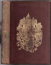 MOYNE VOYAGE EN ITALIE 1863 ILLUSTRATIONS ROME NAPLES MILAN FLORENCE VENISE Etc.