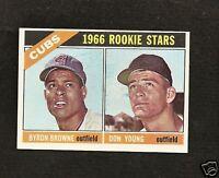 1966 Topps # 139 Rookie Stars Ex-Mt