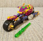 Transformers Beast Machines Deluxe Class: Vehicon THRUST from 2000  COMPLETE!!
