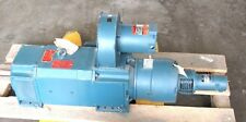 NEW Reliance RPM III D-C Electric Motor MC2113ATZ - 25 HP - RPM 1750/2500