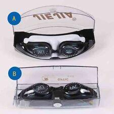 6497344460d Prescription Optical Myopia Lens Swimming Goggles Short-Sighted Anti-Fog  Quality
