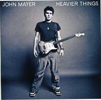 John Mayer - Heavier Things [New & Sealed] CD