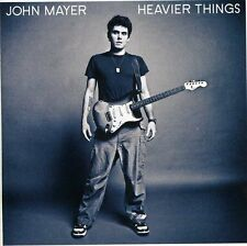 John Mayer - Heavier Things [New CD]  SEALED