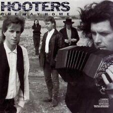Hooters One way home (1987) [CD]
